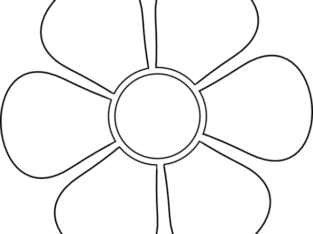 Daisy free on dumielauxepices. Daisies clipart black and white