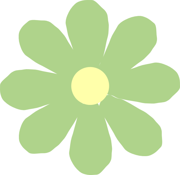 Factory clipart nature. Cute daisy cliparthut free