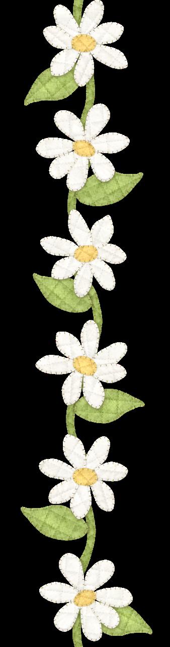 Daisy clipart daisy chain. Daisychain png pinterest album