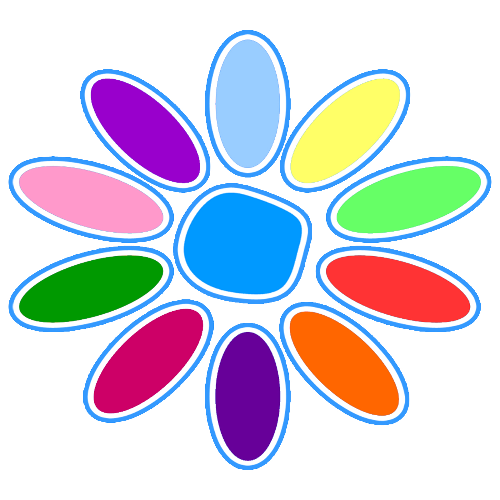 Daisy clipart daisy petal. Girl scout png hd