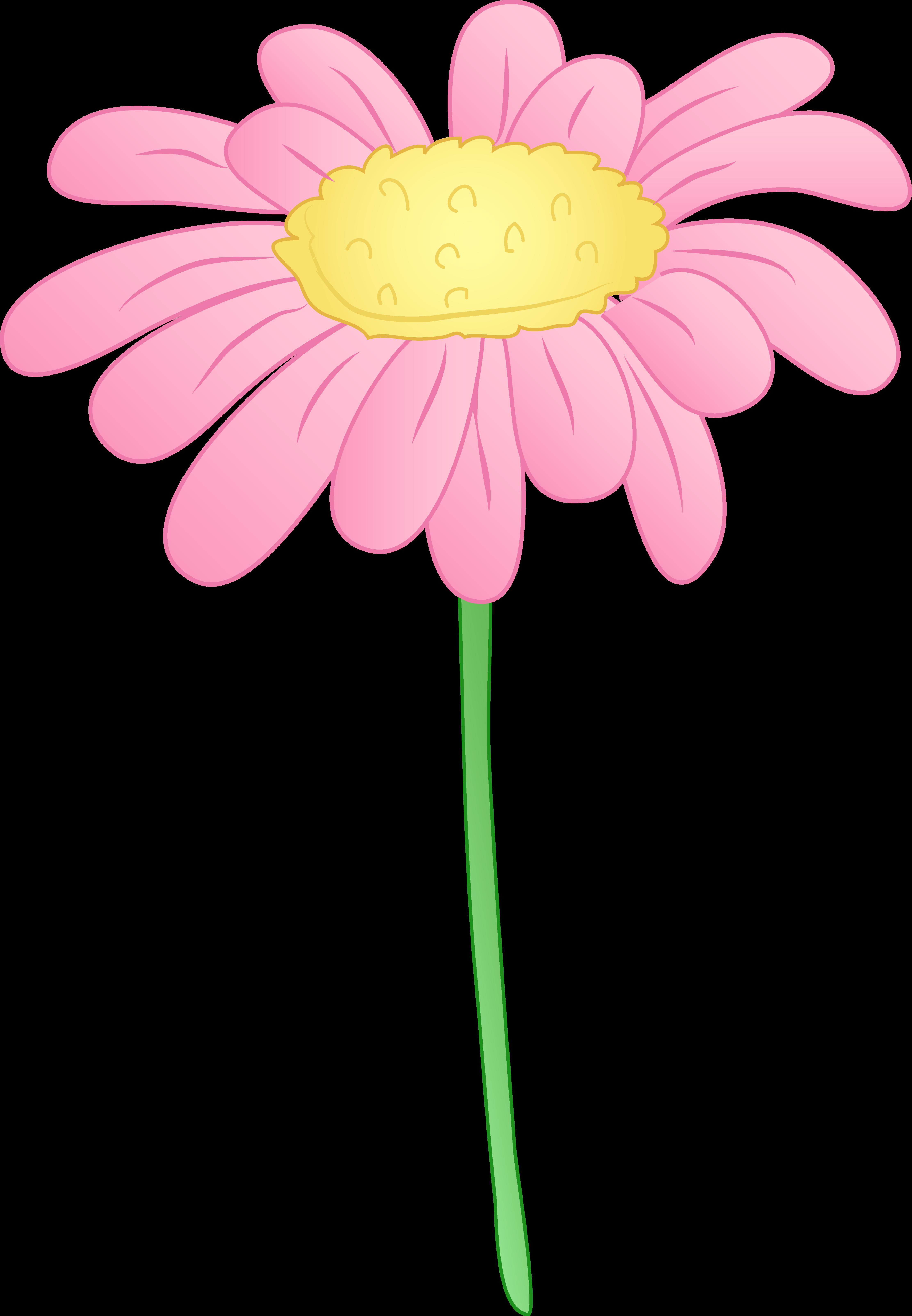 Daisy clipart daisie. Colorful clip art library