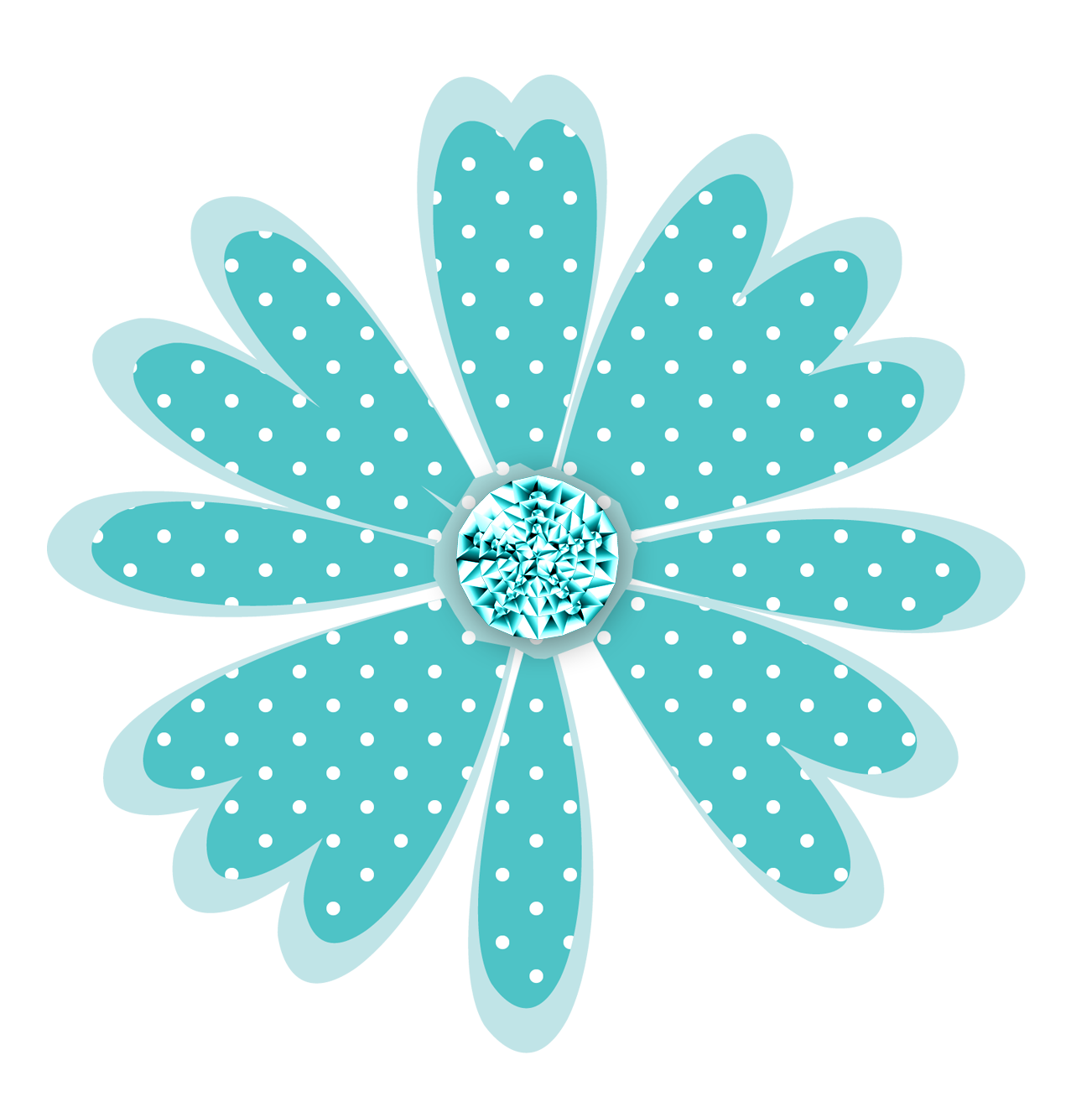 Daisies clipart frame. Downloadable all things positively