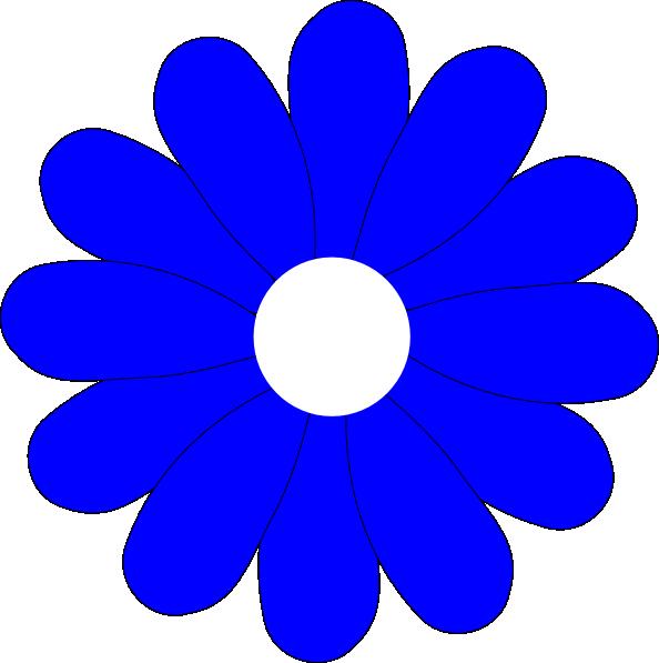 daisy clipart large flower