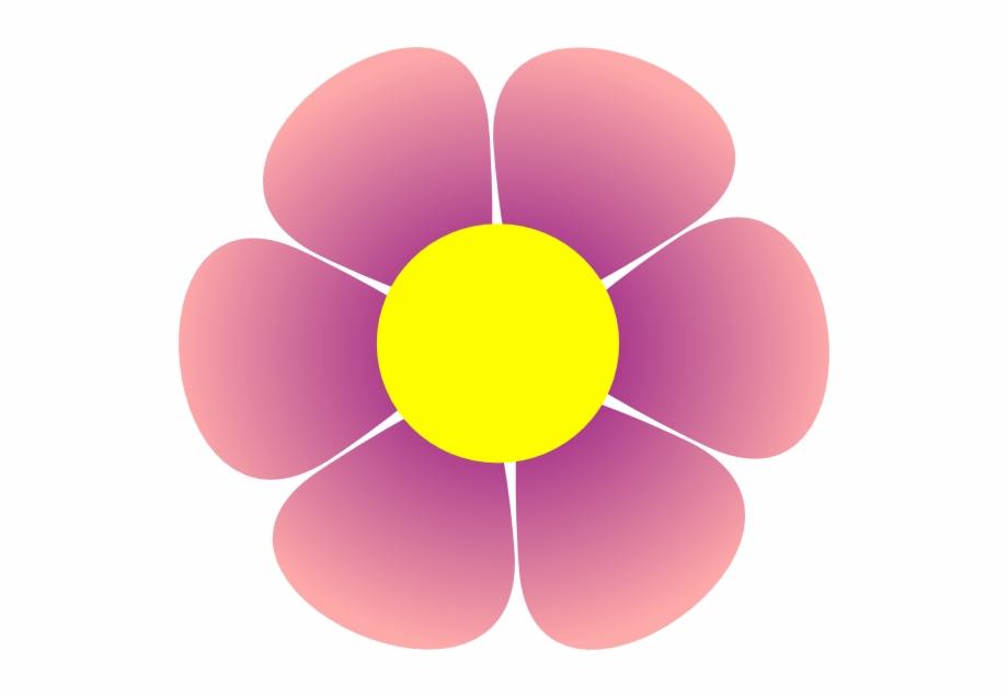 Daisy clipart hippie. Flowers png transparent background