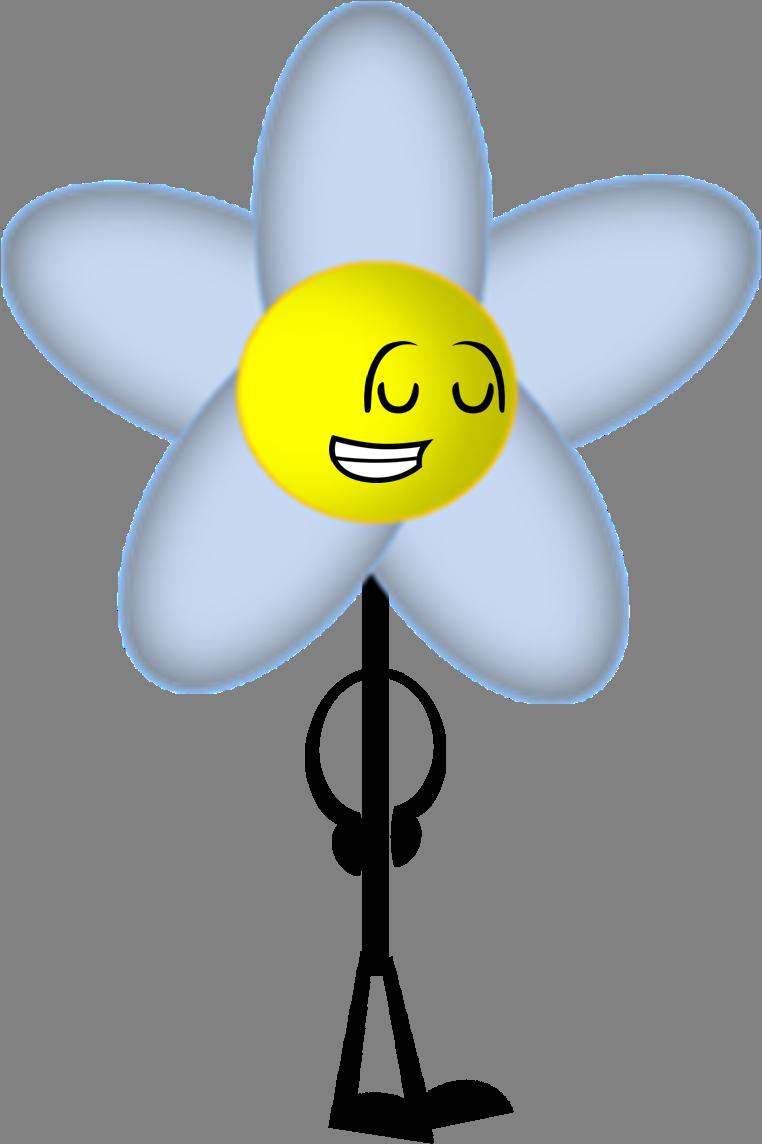 Daisies clipart smiley. Daisy object hotness wikia