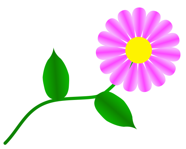 Free images download clip. Daisy clipart stem clipart