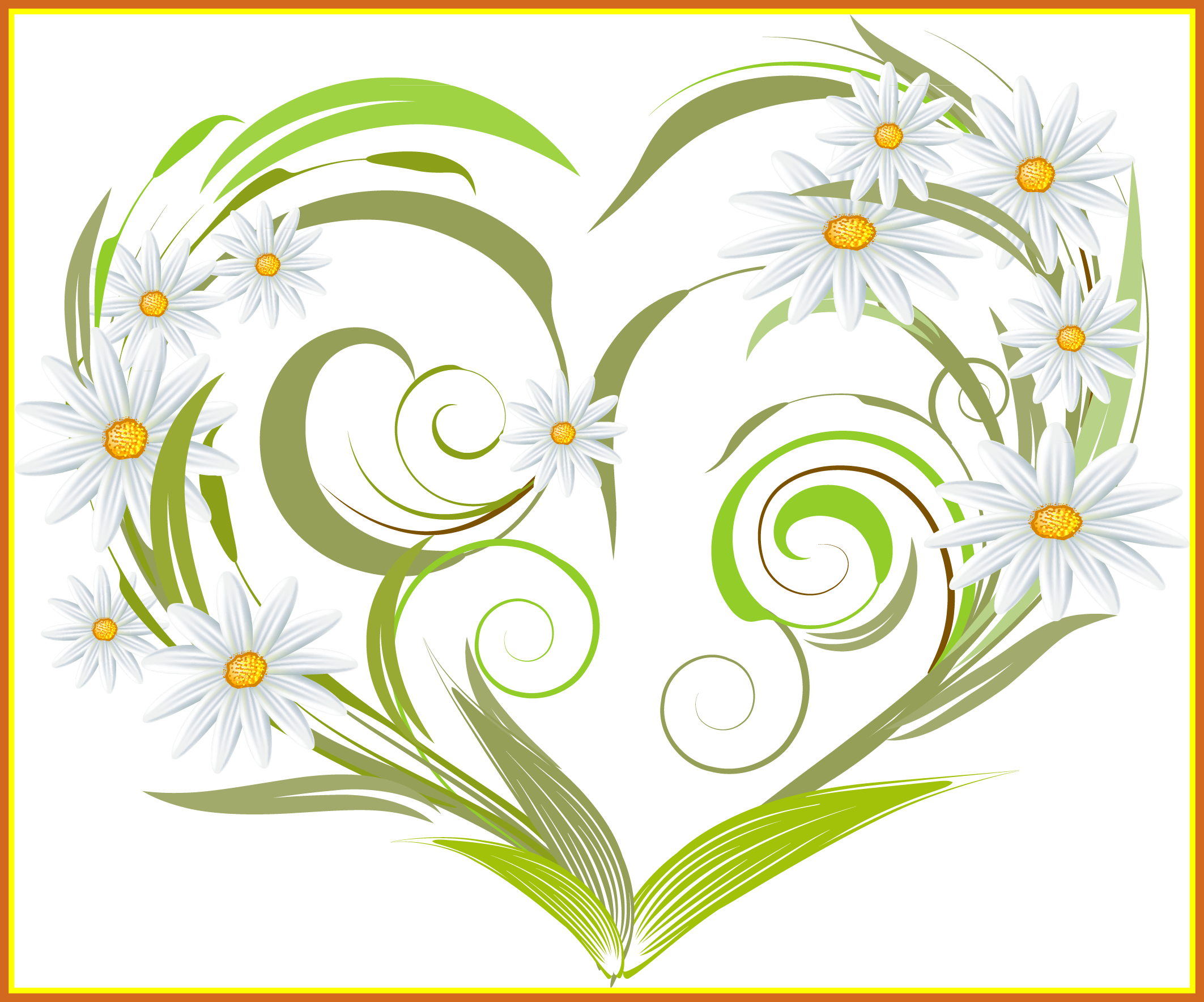 DIY Flower Pack Vol.1   Flower drawing, Hand drawn flowers, Flower art