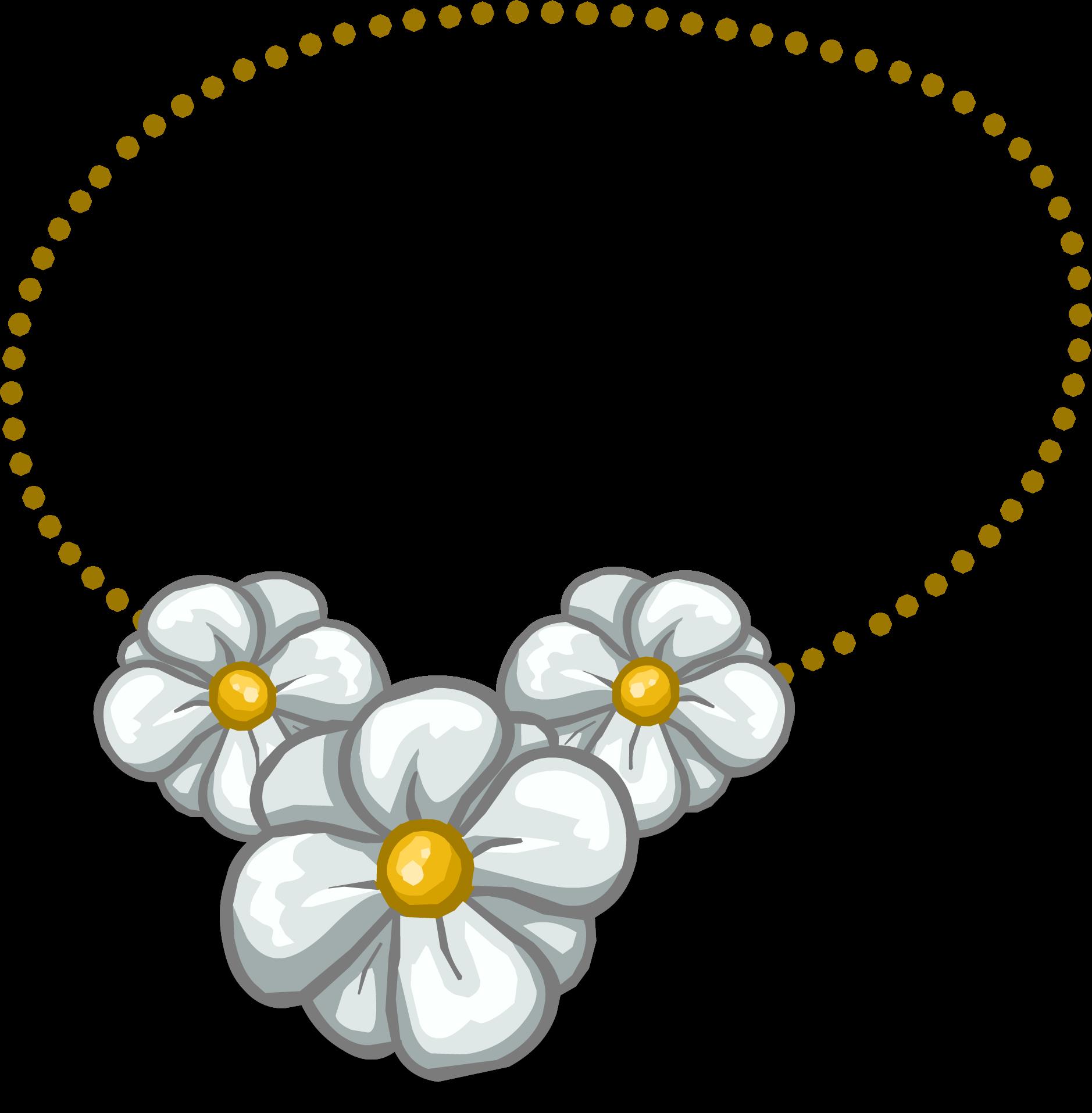 Daisy clipart daisy chain. Image clothing icon id