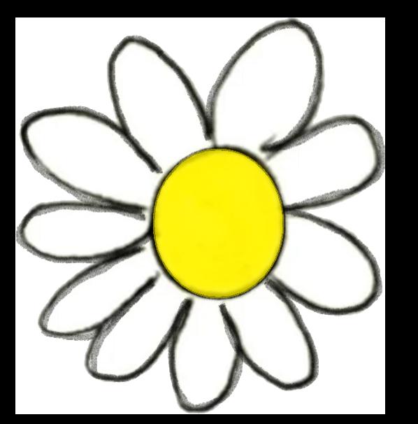 Daisy clipart daisy chain. Daisychain media