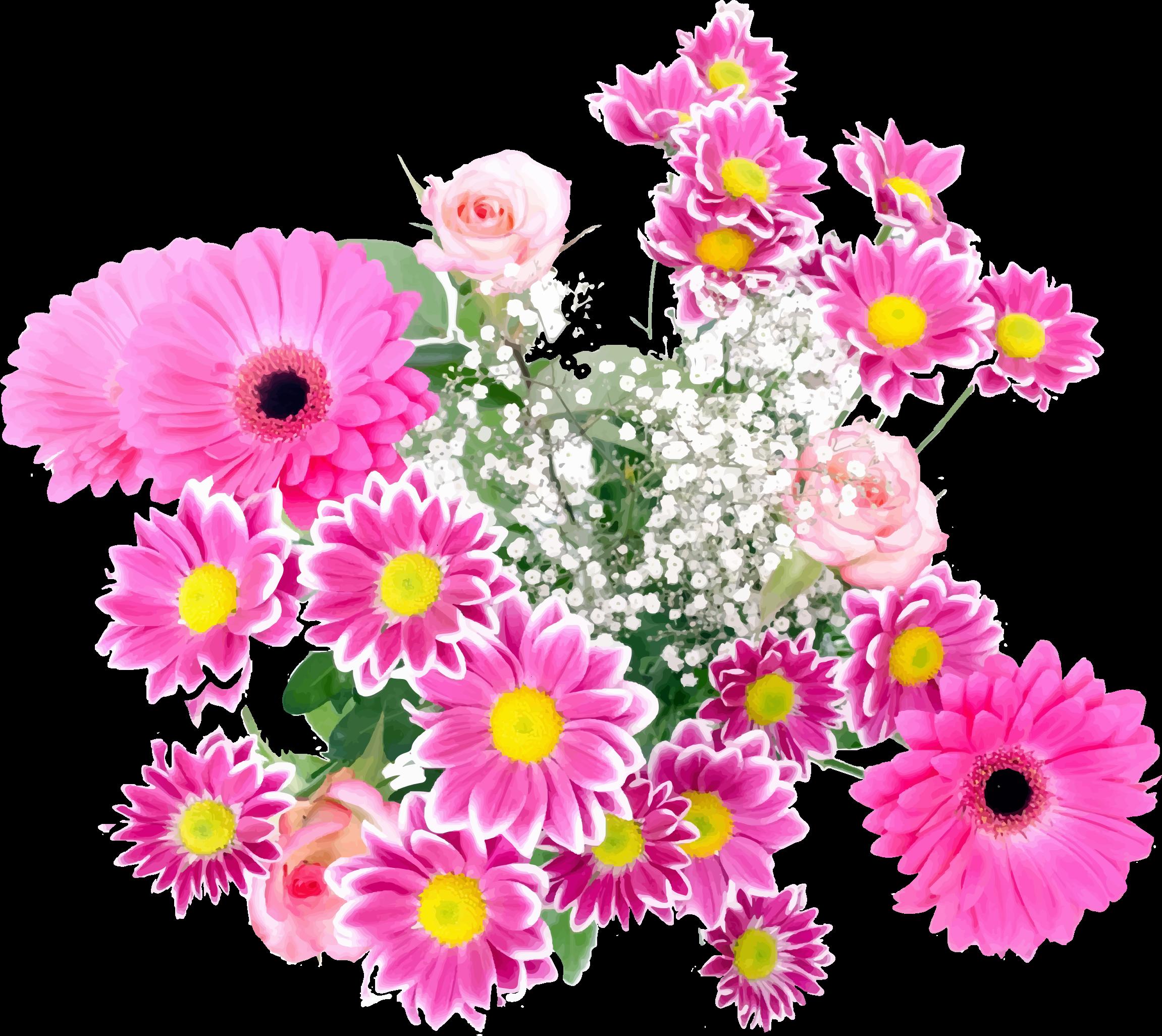 Flower arrangement png. Clipart big image