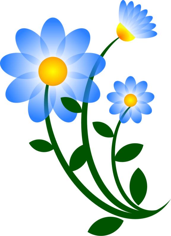 Flowers clip art panda. Daisy clipart sad
