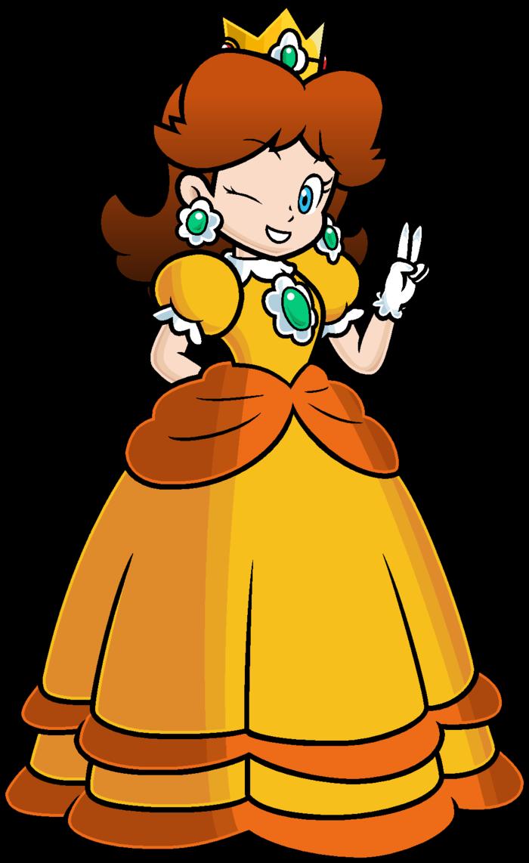 Daisy clipart sad. Princess drawing at getdrawings