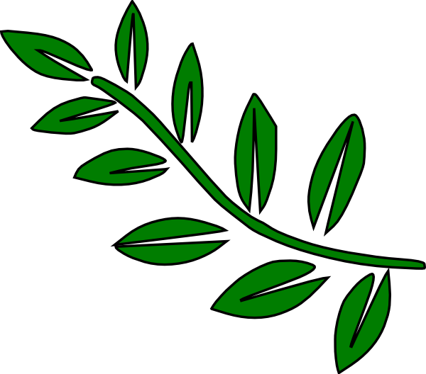 Daisy clipart stem clipart. Long leaf free download