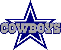 Logo vector eps free. Dallas cowboys clipart