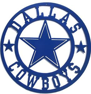 Sign merchandise metal ebay. Dallas cowboys clipart
