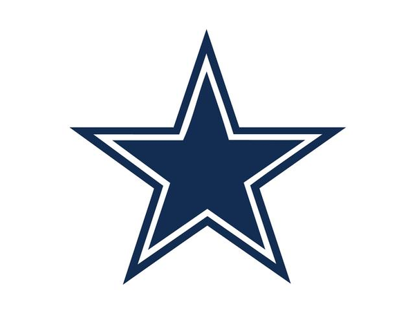 collection of symbol. Dallas cowboys clipart