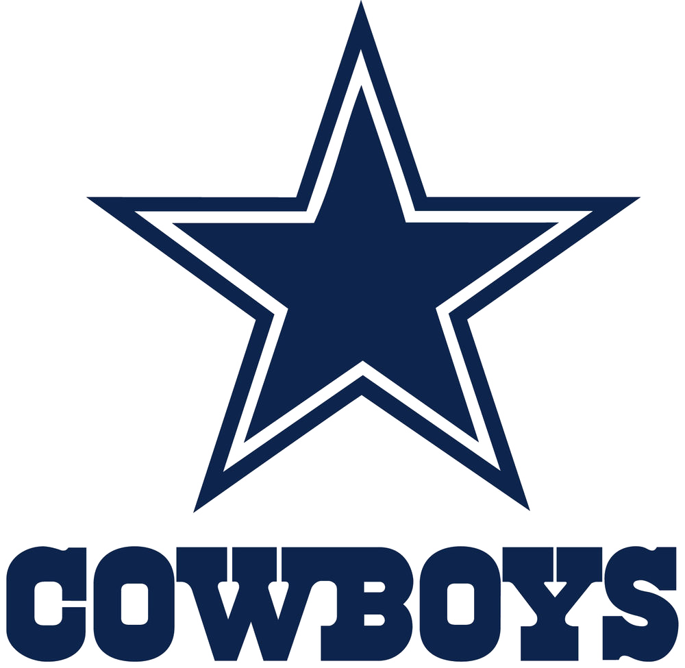 Images group the club. Dallas cowboys clipart alternate