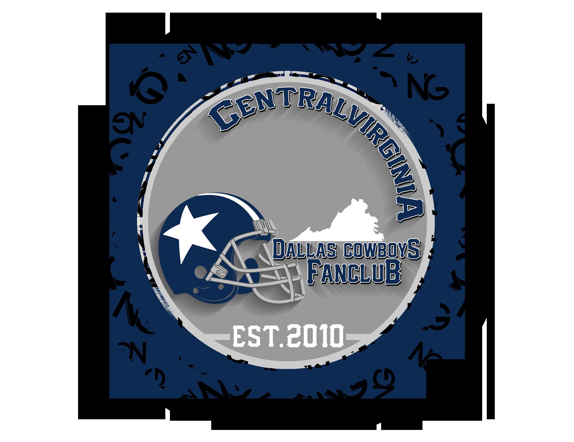 Dallas cowboys clipart badge. Portfolio nashgraphics nashgfx cva