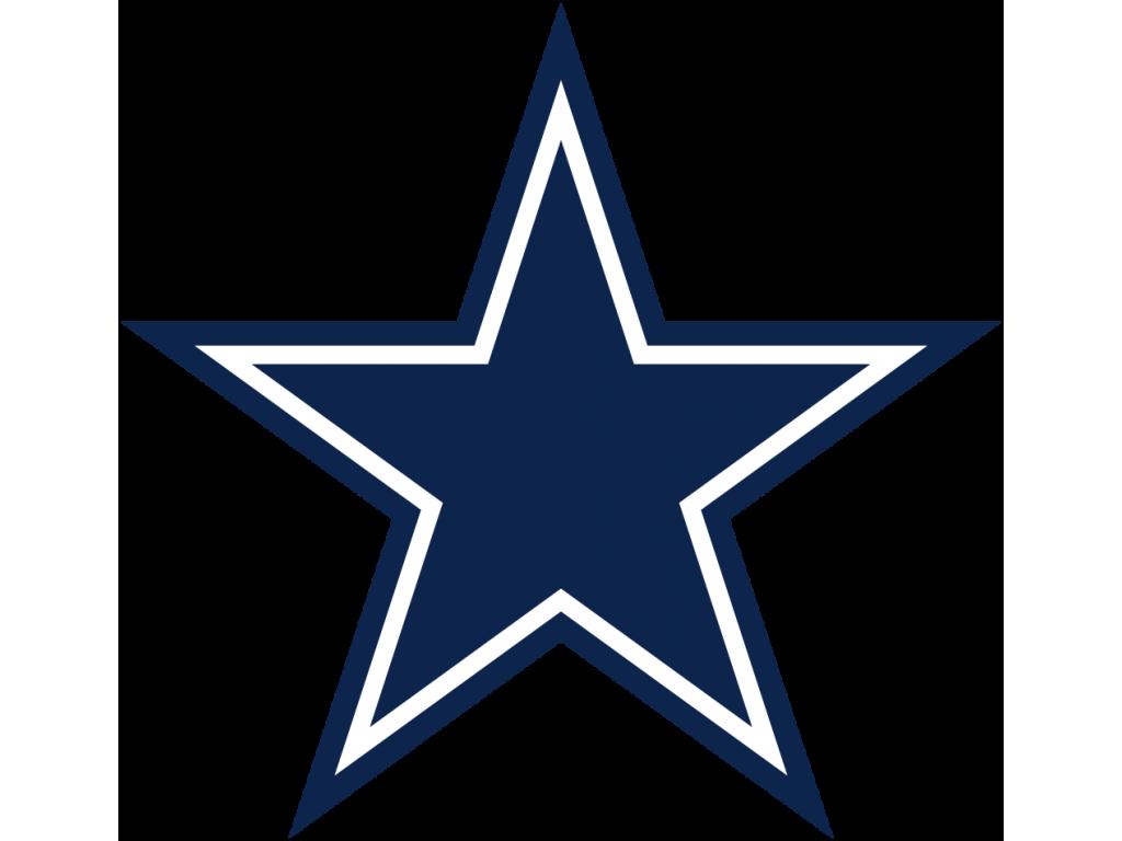 Dallas cowboys clipart bandanas. Logo free transparent png