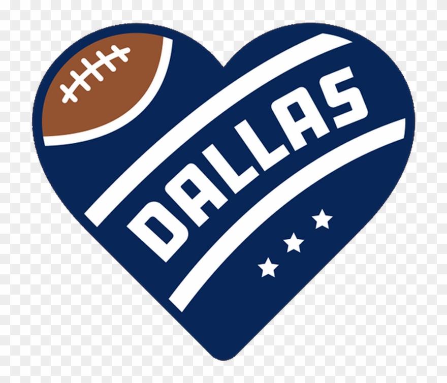Dallas cowboys clipart big. Football png download