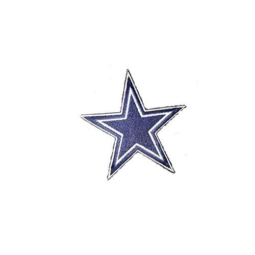 Cowboy star amazon com. Dallas cowboys clipart big