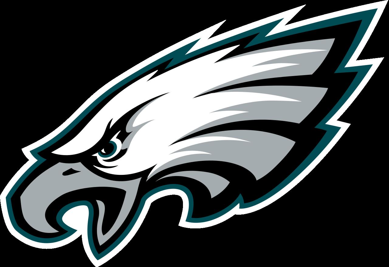 The vs philadelphia eagles. Dallas cowboys clipart big