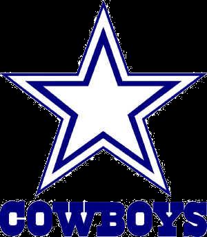 Dallas cowboys clipart clip art. Free football cowboy cliparts