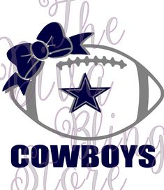 Dallas cowboys clipart cute. Free download best