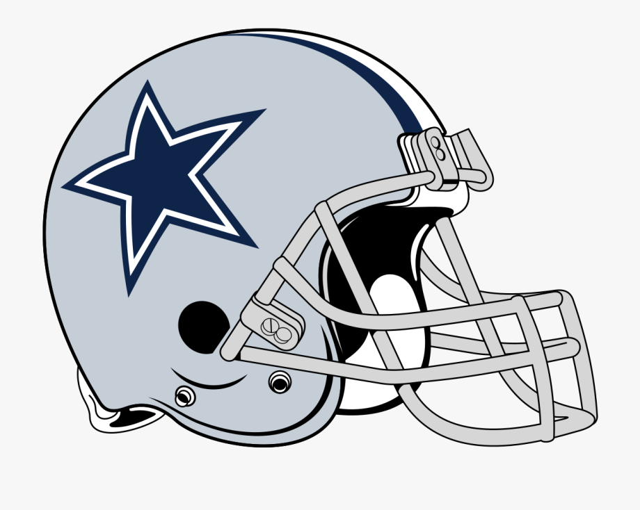 Logo free transparent png. Dallas cowboys clipart helment