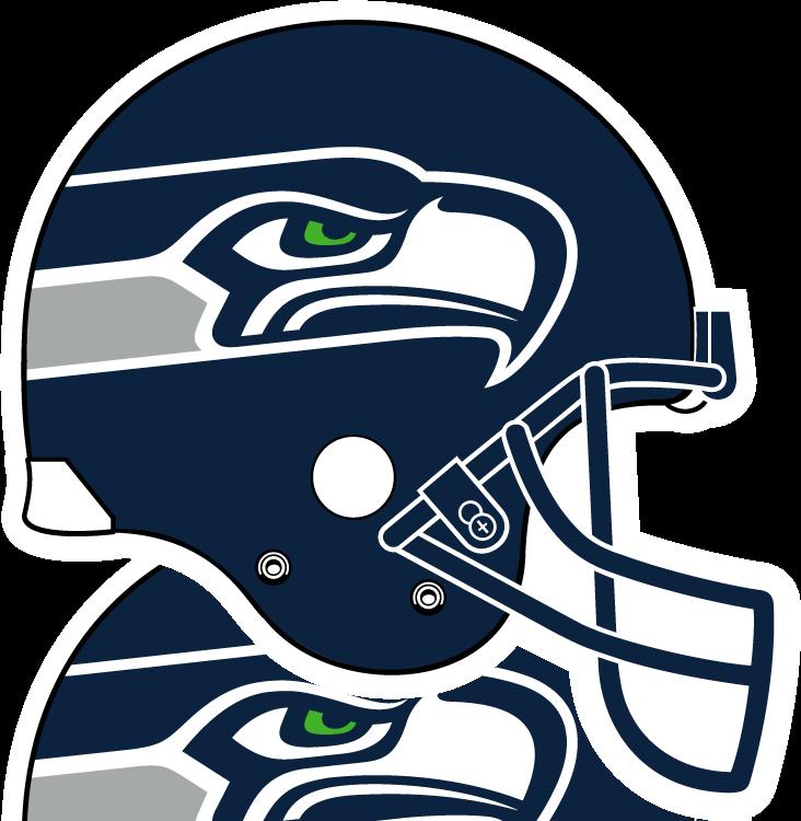Helmet clipart kansas city chiefs. Seahawks logo google search