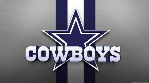Dallas cowboys clipart high resolution. Background with logo in
