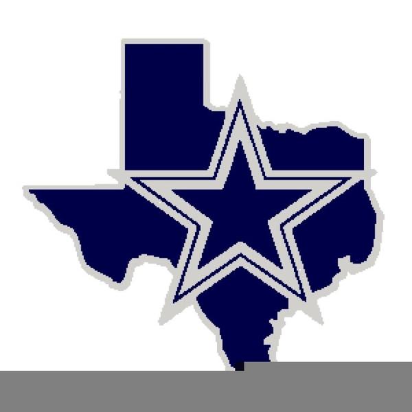 Free star images at. Dallas cowboys clipart large