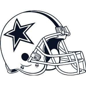 Dallas cowboys clipart line drawing. Nfl drawings wall auto