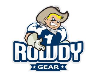Dallas cowboys clipart mascot. Logopond logo brand identity