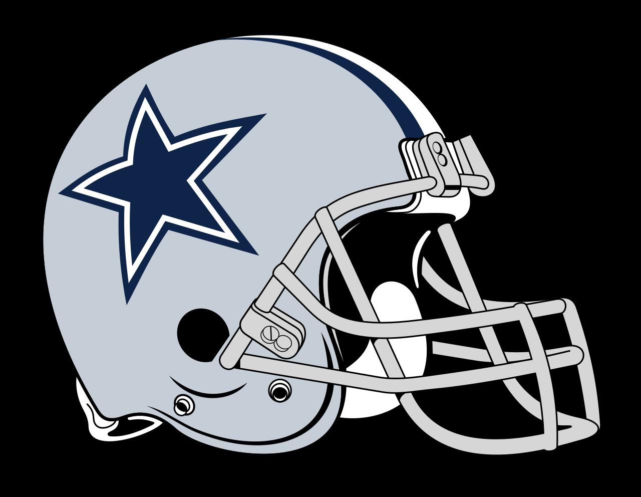 Logo free transparent png. Dallas cowboys clipart official
