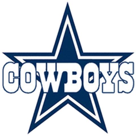 Pin by ben a. Dallas cowboys clipart printouts