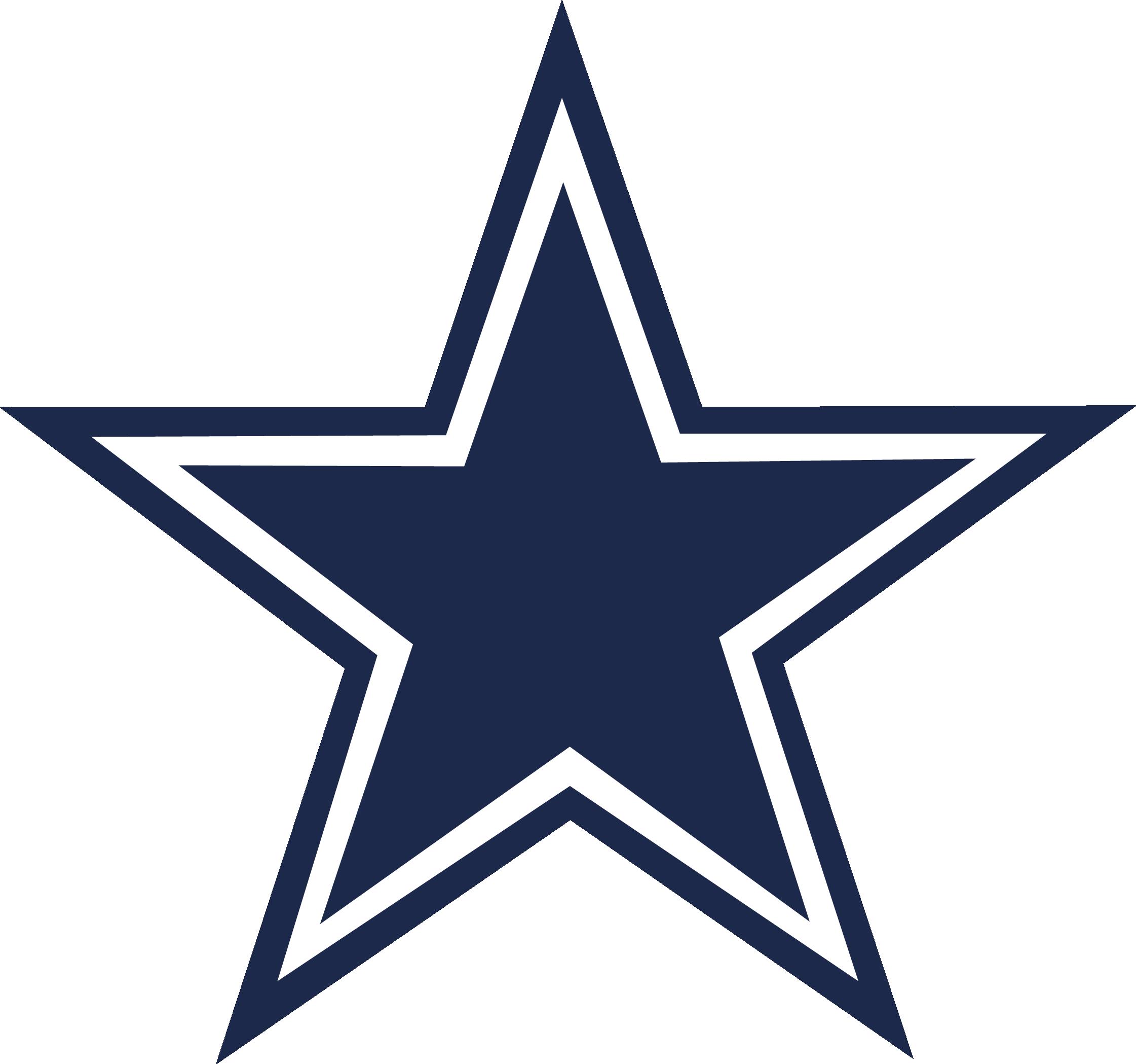 Dallas cowboys clipart sheet. Group logo vector eps