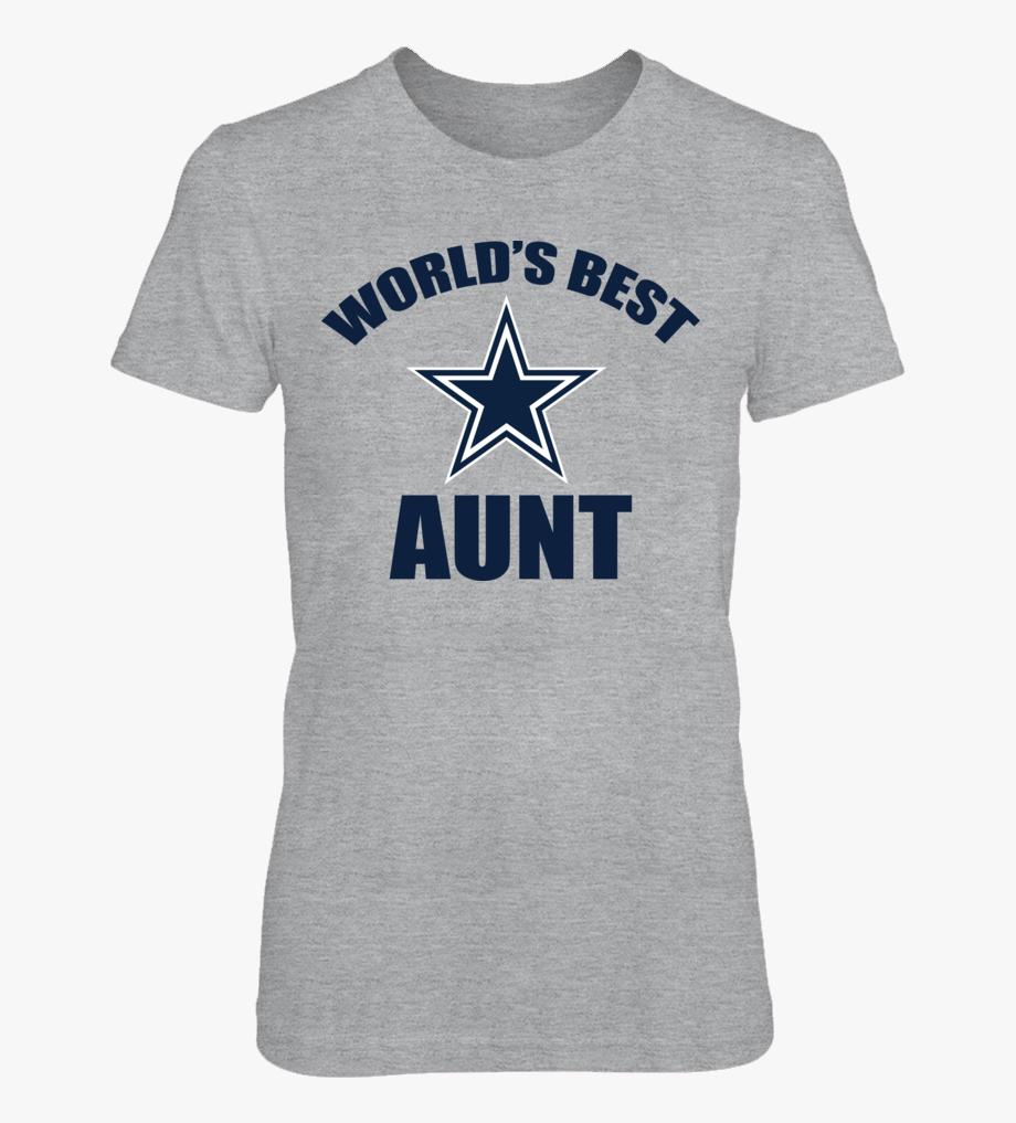 Star png active free. Dallas cowboys clipart shirt