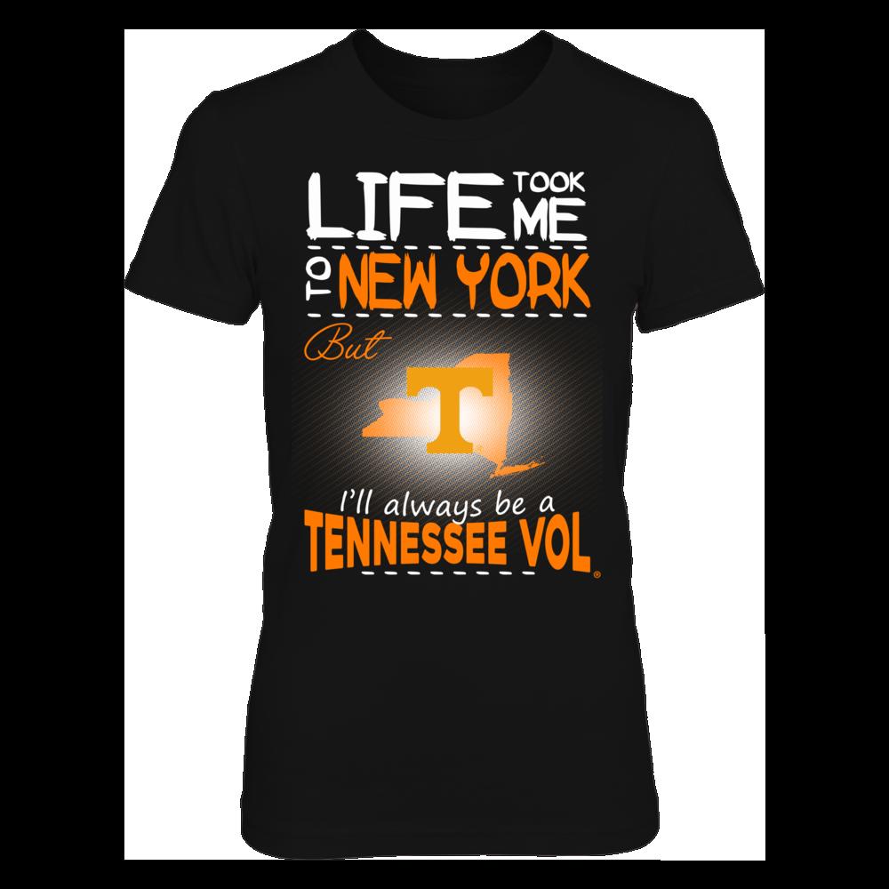 Tennessee volunteers fanprint life. Dallas cowboys clipart shirt
