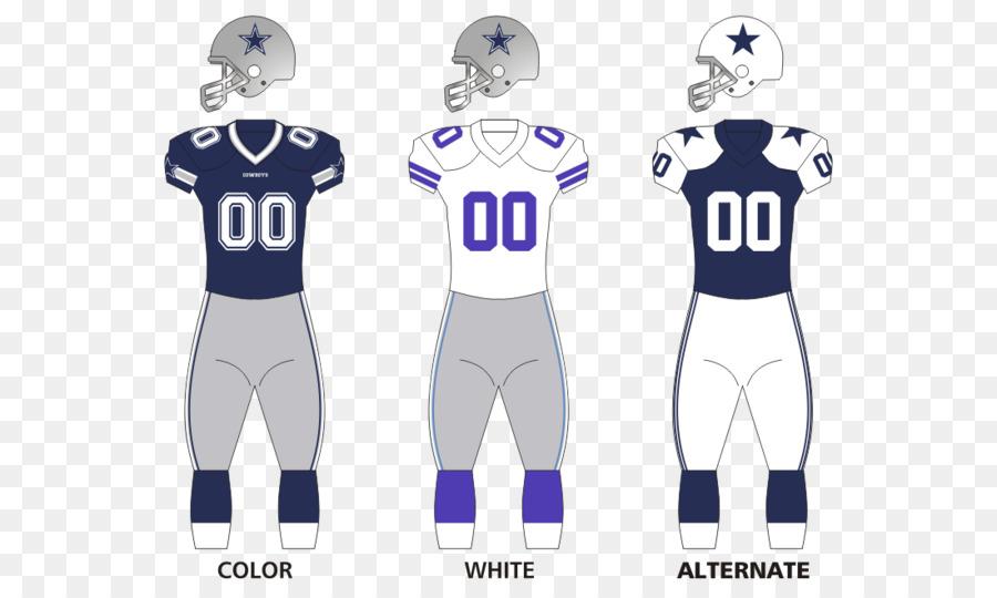 Dallas cowboys clipart shirt. American football background clothing