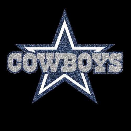 Dallas cowboys clipart sparkle. Pin on ideas for