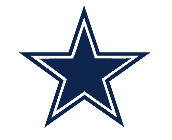 Dallas cowboys clipart symbol. Free cowboy download clip