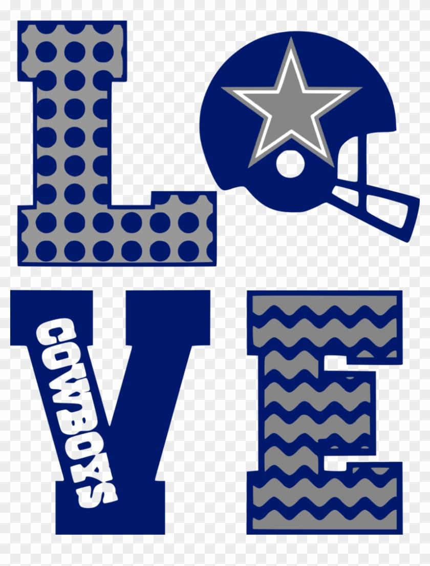 dallas cowboys clipart symbol