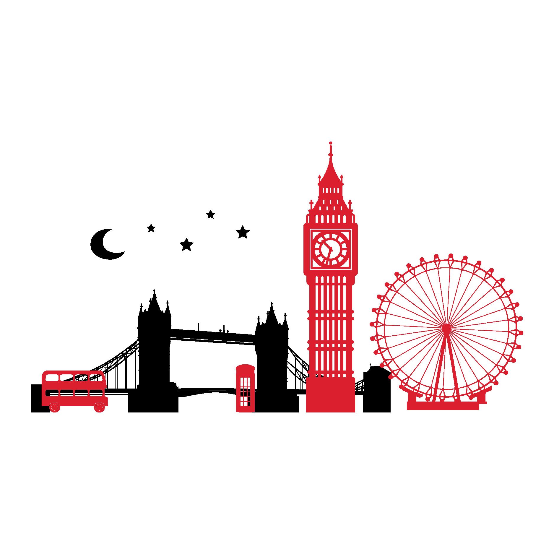 London clipart travel london, London travel london Transparent ...