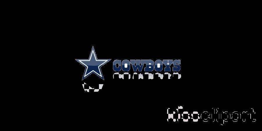 Dallas cowboys clipart text. Blue font transparent image