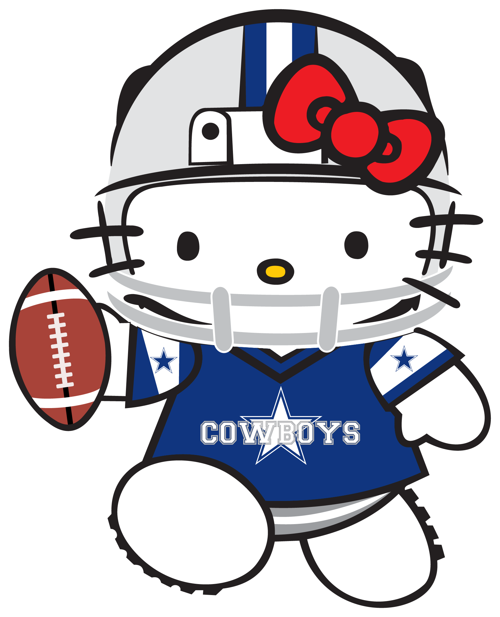 Index of image designs. Dallas cowboys clipart transparent