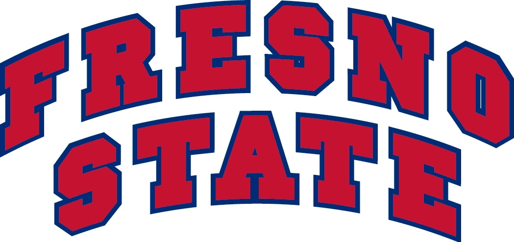 Warrior clipart wordmark.  fresno state bulldogs