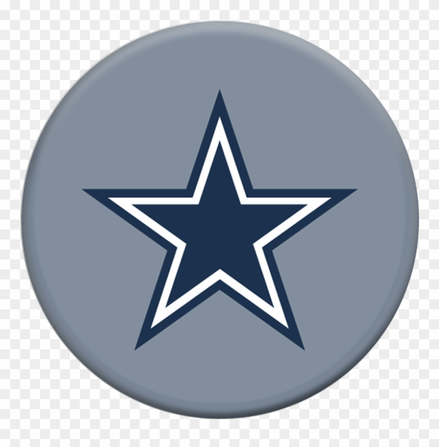 Star png . Dallas cowboys clipart yeti