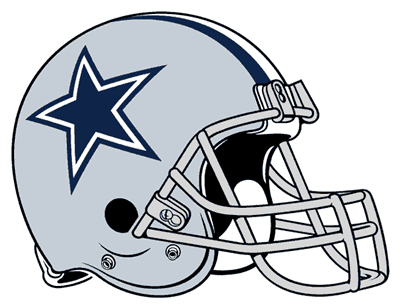 American football database fandom. Dallas cowboys helmet png