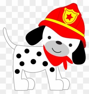 Free download clip art. Dalmatian clipart firefighter